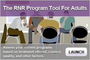 RNR Program Tool For Adults